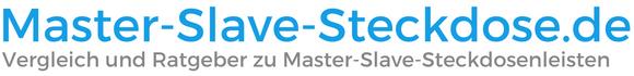 Master Slave Steckdose